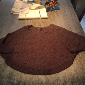 Quinn Cashmere Sweater XS/S
